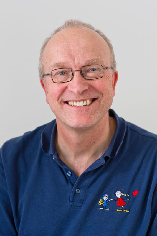 Dr. Heuckmann